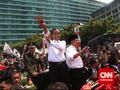 Paguyuban Pasundan Bakal Tetap Kawal Jokowi-JK