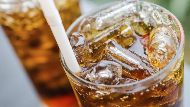 Masyarakat Amerika Serikat Tak Lagi Gandrung Soda
