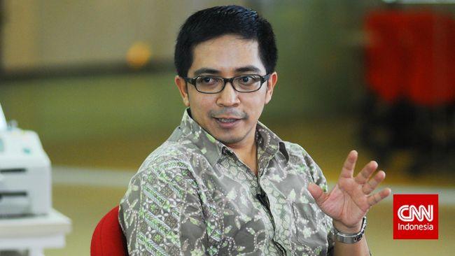 Lembaga Survei Tantang BPN Prabowo-Sandi Buka Sumber Dana