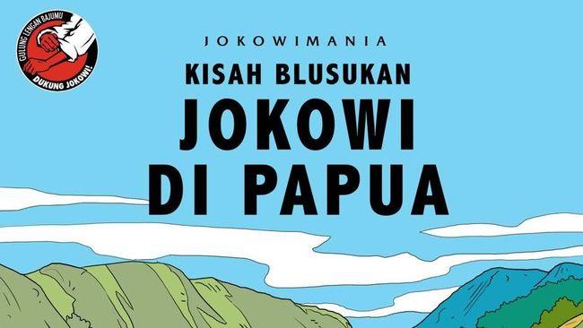 Koleksi 970  Gambar Animasi Jokowi HD Free Downloads