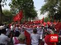 Pelantikan Tetap 20 Oktober, Projo Siap Kawal Jokowi-Ma'ruf