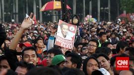 Pro-Jokowi Angkat Bicara Soal Kemungkinan Jadi Parpol