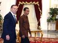 Abbott Komunikasi dengan Jokowi, Seskab: Eksekusi Mati Lanjut