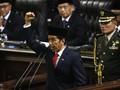 Jokowi Minta Calon TNI dan Polri Berantas Budaya 'Pungli'