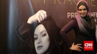 Siti Nurhaliza Melahirkan Anak Pertama