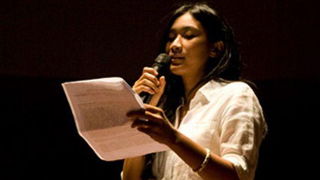 Corona, Pentas Monolog Happy Salma 'Inggit Garnasih' Ditunda