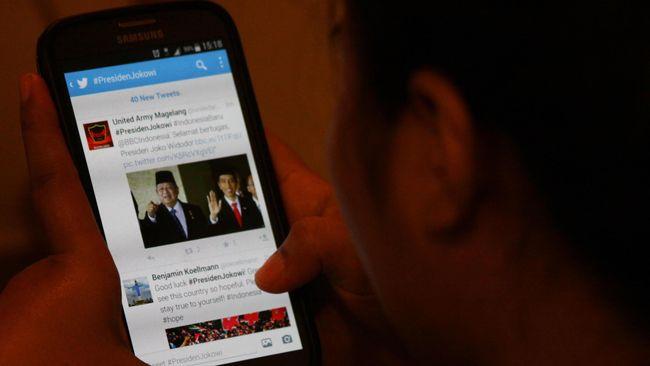 ISIS Retas Akun Twitter Newsweek dan Ancam Presiden Obama