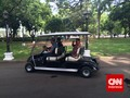 Jokowi Minta Hendropriyono Datang ke Istana