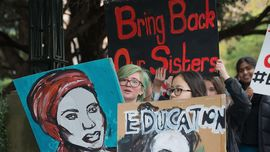 Boko Haram Diduga Menculik Lagi 25 Gadis