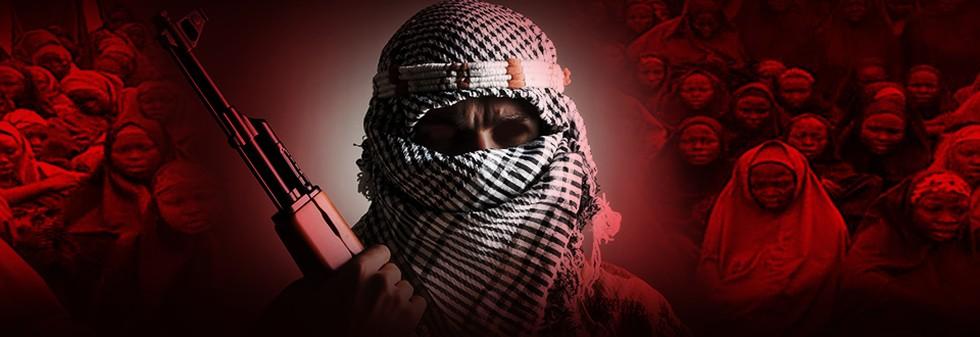 Teror Boko Haram di Nigeria