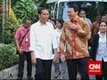 Ahok: Jokowi Senang Lewat Bundaran Hotel Indonesia