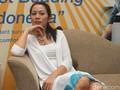 Dewi 'Dee' Lestari Bocorkan Cerita Supernova Ke-enam