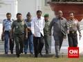 PPP Siapkan Tiga Nama untuk Jokowi
