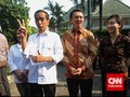 Jokowi Belum Berencana Temui Ahok Usai Bebas Besok