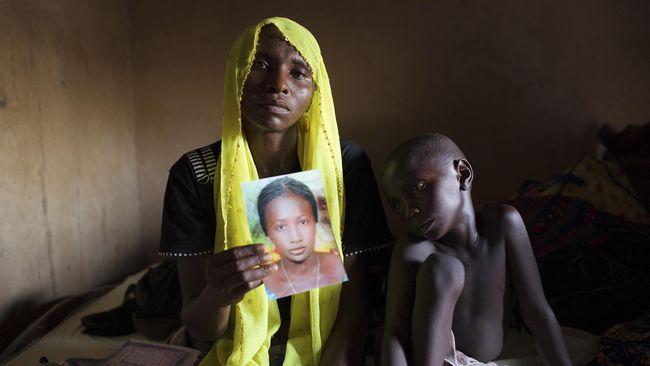 Boko Haram Tewaskan Wanita yang Tengah Melahirkan