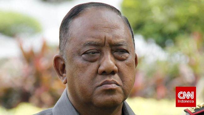 Marciano Norman Terpilih Jadi Ketua KONI 2019-2023