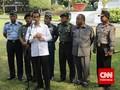 PDIP Bungkam soal Kabinet