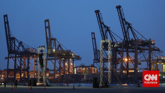 Pelabuhan Marunda, Wujud KCN Sokong Poros Maritim Jokowi