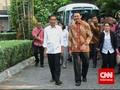 Penyertaan KPK pun Hak Prerogatif Presiden