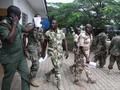 Militan Boko Haram Melarikan Diri Usai Bunuh 21 Orang