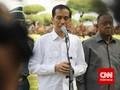 Jokowi Apresiasi Kerja Cepat DPR