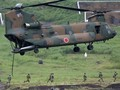 Jepang Ubah UU Bantuan Asing Militer
