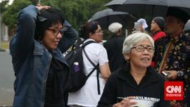 Polisi Larang Aksi Kamisan Mulai Hari Ini