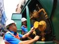 Optimalkan Pemanfaatan Gas Bumi Pemerintah Siapkan 4 Strategi
