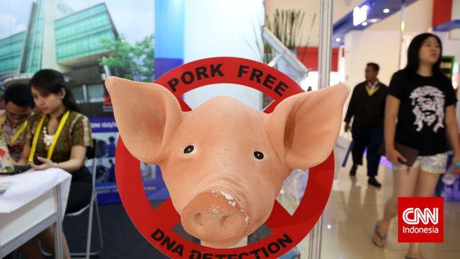 Wajib Sertifikasi Halal Segera Berlaku