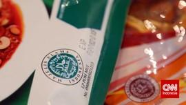 Pemerintah 'Ambil Alih' Kewenangan MUI soal Produk Halal