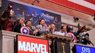 Banjir Film Superhero Hingga 2019