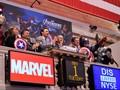 Dicari, Wanita Tangguh untuk 'Captain Marvel'