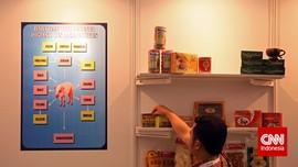 Menag Sebut 'Halalkan' Makanan Dulu, Obat dan Vaksin Menyusul