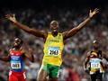 Ketemu Michael Jordan, Bolt Siap Kembali Berlari