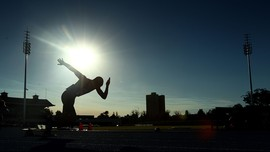 Medali Emas Olimpiade Pelari Turki Dicabut