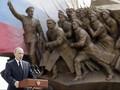 Caplok Ukraina, Uni Eropa Perpanjang Sanksi Rusia