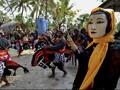 Pasar Seni Gabusan Bantul akan Disulap Jadi Taman Budaya