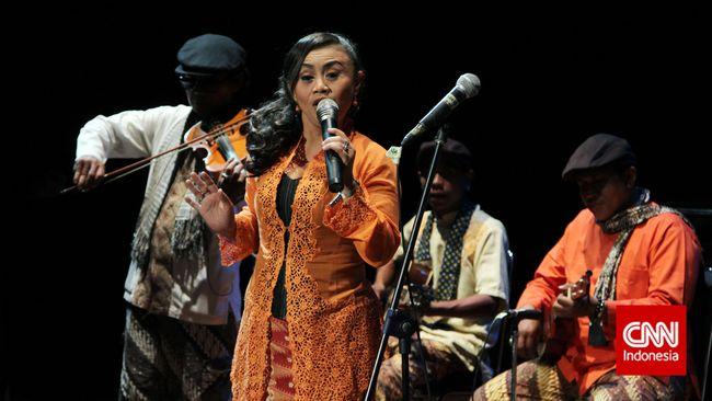 Mencari Musik Asli Indonesia