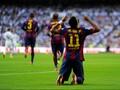 Neymar Terlibat Adu Mulut dengan Suporter City