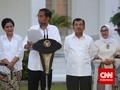 PDIP Terbitkan Buku Jokowi Kawal Penegakan Hukum
