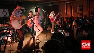 Rekomendasi Lima Lagu Indie untuk Mereka yang Patah Hati