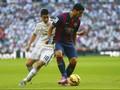 Marcelo: El Clasico Tak Bisa Jadi Ukuran Juara Liga