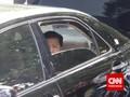DPR Dukung Perubahan Kementerian Jokowi