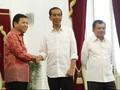 Jokowi: Kabinet Dibentuk Lebih Cepat 8 Hari
