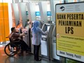 LPS Rate Bank Umum Tetap di Level 7,5 Persen