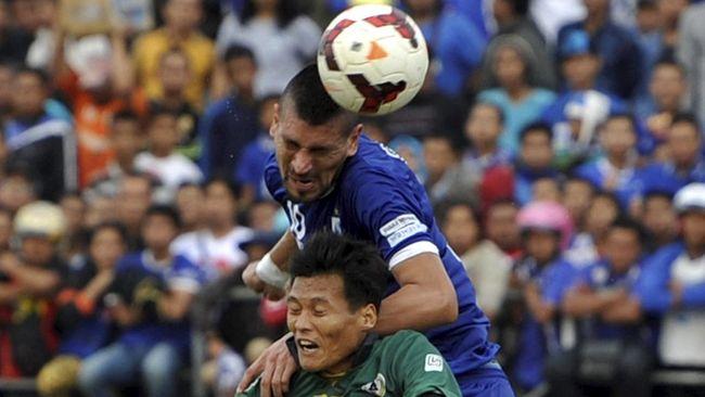Jokdri: Semifinal DU Bukan di Kalimantan