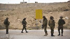 Militer Mesir Klaim Tewaskan Pemimpin ISIS di Sinai
