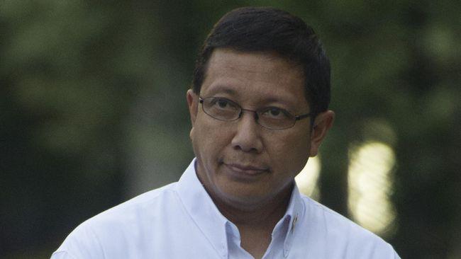 Menteri Lukman: Jasa Nikah Online Remehkan Kesakralan
