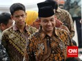 Anies Tinggalkan Kediaman Prabowo Jelang Pengumuman Cagub DKI