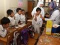 Indonesia Kini Bebas Tetanus